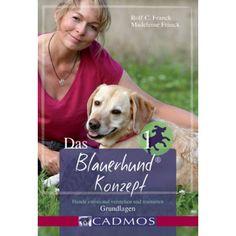 Das Blauerhund® - Konzept 1 - Hunde