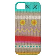Cross stitch iphone case iPhone 5 case $60