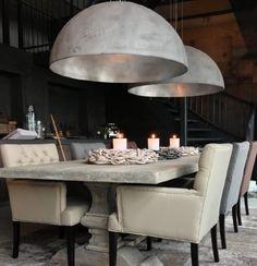 Bestel de Grote hanglamp - 80 cm doorsnede op Lampgigant.nl ✓ Snel gratis bezorgd ✓ Grootste collectie in NL & BE!