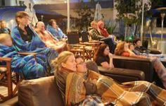 Watch a rooftop movie at the Grand Daddy Hotel, Cape Town, South Africa. Go Glamping, Camping, Movie Party, Dating Advice For Men, Cult Movies, Funny Couples, Laughing So Hard, Pink Flamingos, Mom Humor