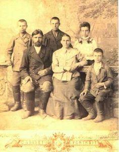 Tată şi fiu în Sfatul Ţării: Nicolae Nicolae Bosie Codreanu şi Nicolae Ion Bosie Codreanu