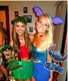 best halloween costumes for you and your bff source disney costume ideas for best friends images