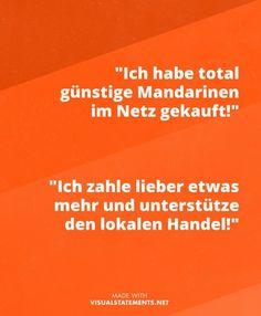 Mandarinen im Netz ... ;-)