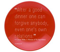 One of our fave quotes! Oscar Wilde. www.softsage.co.uk