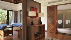 Conrad Bali Hotel - Bali, Indonesia - Spa Pavilion