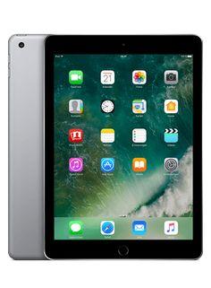 mobildiscounter Apple iPad 2017 9.7 Wi-Fi Cellular 32GB space grau mit Vodafone DataGo M 5GB Premium im Netz vodafone: Item…%#Quickberater%