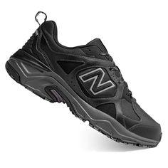 New Balance 481 Men\u0027s Trail Running Shoes, Size: 14 Med, Black