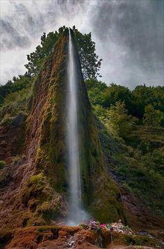 Водопад Прскало, Сербия:
