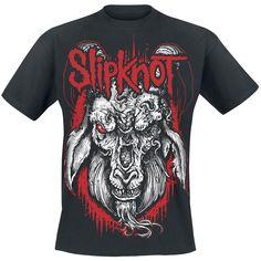 Rotting Goat por Slipknot