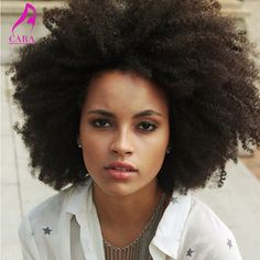 ブラジルアフロ変態カーリー完全なレース人間の髪の毛のかつら女性7a変態カーリーレースフロント人間の髪の毛のかつら完全なレースかつら
