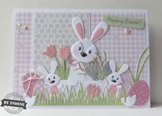 Marianne Design Cards, Bday Cards, Making Greeting Cards, Card Making Inspiration, Halloween Cards, Card Tags, Kids Cards, Scrapbooking, Easter Crafts