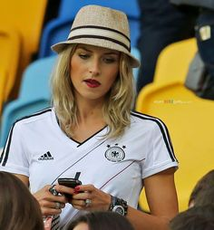 German-girl