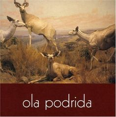 Shop Ola Podrida [CD] at Best Buy. Find low everyday prices and buy online for delivery or in-store pick-up. Techno, Music Bands, Kangaroo, Cool Things To Buy, Flora, Horses, My Love, Movie Posters, Animals