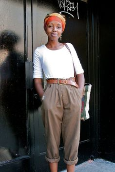 it's my darlin' seattle street style: Ifrah // Casual Chic Moda Hipster, Hipster Grunge, Hipster Fashion, Look Fashion, Fashion Outfits, Womens Fashion, 80s Fashion, Fashion Ideas, Estilo Tomboy