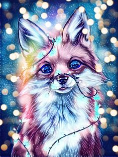 Baby Animals Super Cute, Cute Wild Animals, Cute Baby Dogs, Baby Animals Pictures, Cute Cartoon Animals, Anime Animals, Cute Little Animals, Cute Animal Pictures, Cute Galaxy Wallpaper