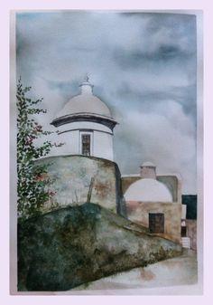 Dietro San Vincenzo - Stromboli