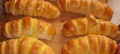 Hungarian Food, Hungarian Recipes, Ring Cake, Scones, Buns, Muffin, Rolls, Cheese, Muffins