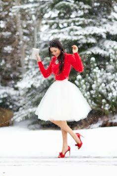 Glam Observer: Fashion Bloggers Christmas Looks #fashionblogger #christmas #outfit #christmaslook #christmasoutfit #fashion