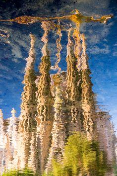 """Gaudì's Dream"" Photo Ugo Dei"