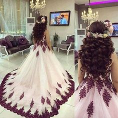 Modest Quinceanera Dress,Sweetheart Ball Gown,Applique Prom Dress,Fashion Prom Dress,Sexy Party Dres on Luulla Quinceanera Dresses, Prom Dresses, Formal Dresses, Wedding Dresses, Sexy Party Dress, New Dress, Bridal Gowns, Wedding Hairstyles, Ball Gowns