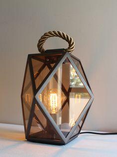 Lampe Muse Contardi