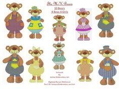 THE MCK BEARS