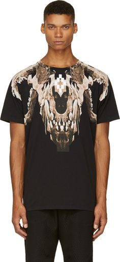 Marcelo Burlon County of Milan - Black