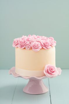 The bridal shower cake is the sweet centerpiece of the bridal shower celebration. Get amazing ideas here!