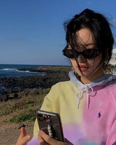 My Girl, Cool Girl, Kim Doyeon, Soo Jin, Korean Aesthetic, Fandoms, Kdrama Actors, How To Pose, Ulzzang Girl