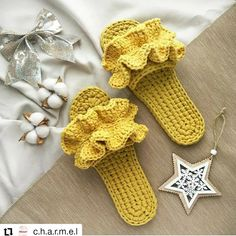 Aspirin Mask, Ciabatta, Lana, Shoes Sandals, Baby Shoes, Crochet Patterns, Slippers, Handmade, Crocheting