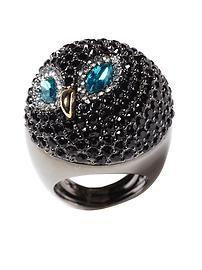 Owl ring:)