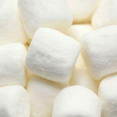 Got a sore throat? Eat a few marshmallows.