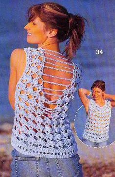 croche       ♪ ♪ ... #inspiration_crochet #diy GB