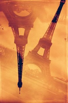 paris by piki