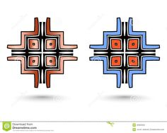 chakana art - Google Search