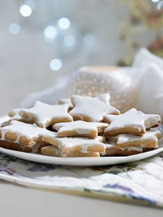 Biscuits, Christmas Cookies, Waffles, Cereal, Deserts, Food And Drink, Cooking, Breakfast, Recipes