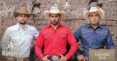 Complementa tu estilo con #Ranger's, ingresa ahora a nuestro sitio web: www.rangers.com.mx