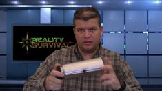 Bug Out Bag Gear - Outstanding Survival Knife!! - BB#34