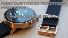 UNIVERSO NOKIA: Primo smartwatch touchscreen Misfit Vapor con OS A...