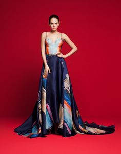 LVS 366 Big Day, Evening Gowns, Bridal Gowns, Dressing, Couture, Formal Dresses, Collection, Fashion, Evening Dresses