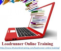 IT HUB Online Training is currently leading each of the IT Technologies and Loadrunner Online Trainings class supplier and platforms. IT HUB Online Training is in the IT sector from last 5 years in to supplying internet IT Trainings, classroom trainings, real time occupation support, consulting and On-Line Loadrunner Training Courses & corporate trainings around the globe.