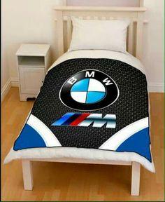 BMW bed Bmw Quotes, Logo Bmw, Bmw Accessories, Mercedes Wallpaper, Bmw 2, Bmw Series, Baby Boy Rooms, Bmw Cars, Kids Bedroom
