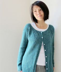 Ravelry: Wandering in the Souk pattern by yellowcosmo