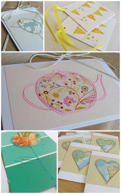 paper sewing tutorial