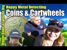 We decided to have a most coins competition, Twiggy with his Deus and me with the Garrett ACE We found loads of coins some dating dating back to 1766 an. Metal Detecting, Digger, Twiggy, Dawn, Coins, Rooms