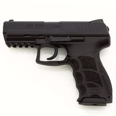 "HK P30 40 S -- Love this gun with a capital ""L""!!!"