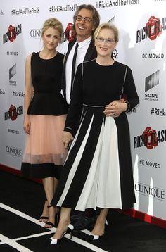 Meryl Streep in Ricki and the Flash movie August 2015