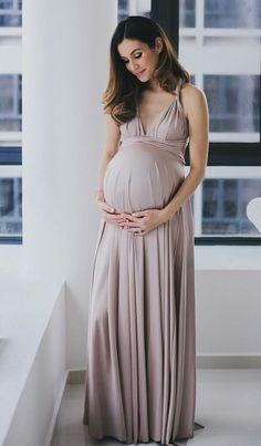 Sonya Davison Maternity Style