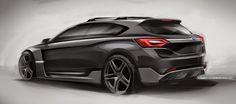 David Schneider Design | Yo Subaru: Take my Money!!!