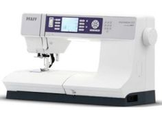 Pfaff Expression 2.0 or 3.0. They are NOT cheap machines (even on sale they are in the $1000.00-$1500.00 range most of the time) and have to be purchased from a dealer but they are quality machines that will last for a very long time.